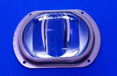 Lente do vidro do diodo emissor de luz